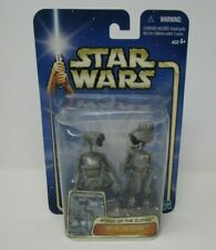 Spider Droid Deluxe 2002 STAR WARS The Saga Collection MOC