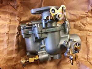 Zenith 24 T Carburateur-neuf-pour Ferguson Tracteur Te20 Thé 20 Ted 20 Tea20 Te-afficher Le Titre D'origine