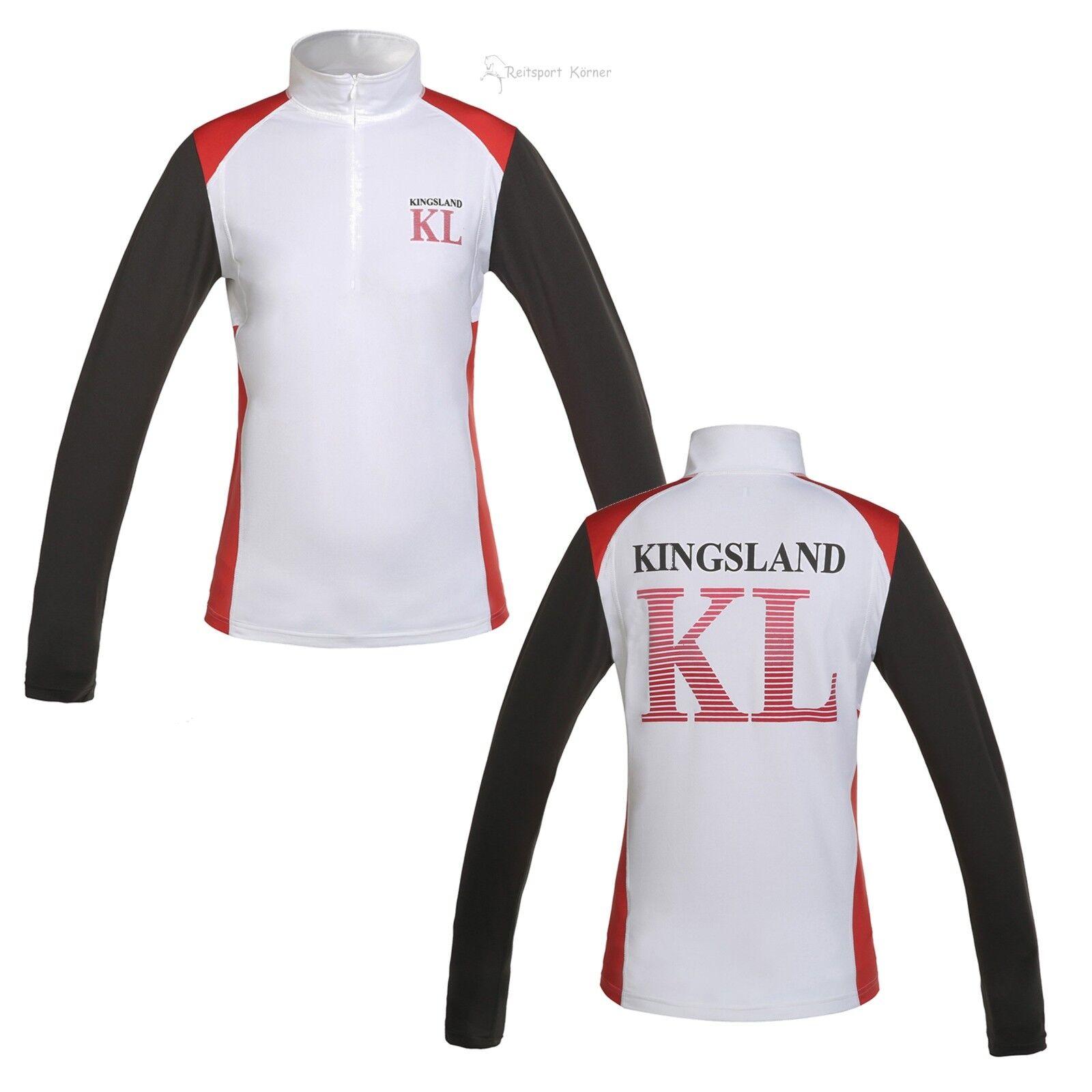 Kingsland langärmelige torneo camicia CEDAR torneo SHIRT