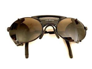 Julbo-Micropore-GT-Black-Sunglass-Leather-Shields-Spectron-3-polycarbonates