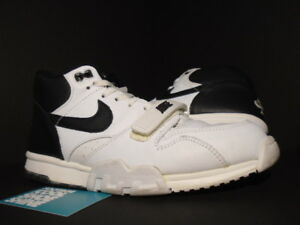 more photos 92918 2fb82 Image is loading 2004-NIKE-SB-DUNK-AIR-TRAINER-1-ORCA-