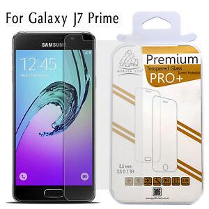 Ecran-Protecteur-Verre-Trempe-Film-Galaxy-J7-Prime-Veritable-Gorilla-Tech-Brand