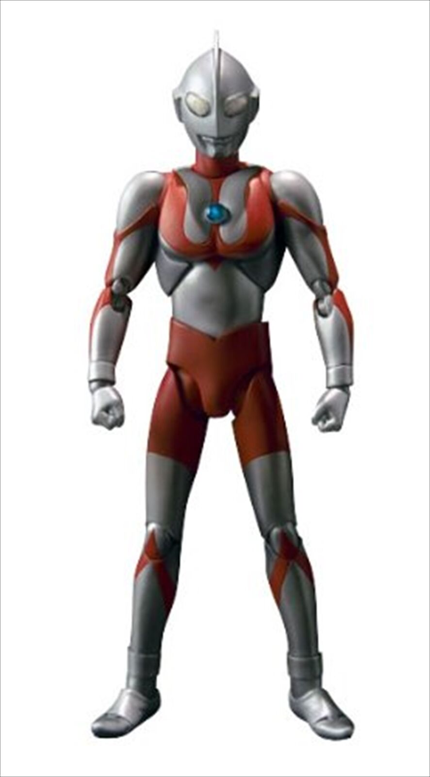 Bandai ULTRA-ACT Ultraman Action Figure