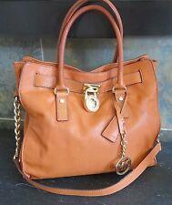 Michael Kors Hamilton Bag (large) - 100% Authentic