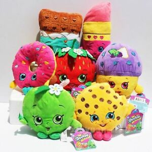 7PcsSet Shopkins Store family KIDS soft plush toy for kids Birthday Gift - London, United Kingdom - Returns accepted Most purchases from business sellers are protected by the Consumer Contract Regulations 2013 which give you the right to cancel the purchase within 14 days after the day you receive the item. Find out more about y - London, United Kingdom