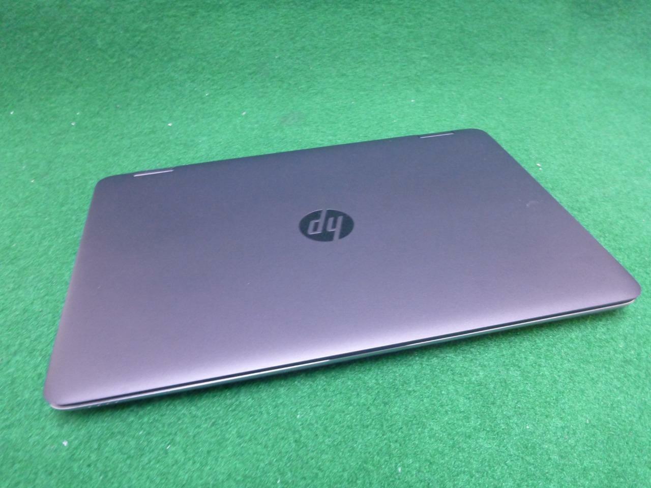 "HP Probook 650 G2 LAPTOP 15.6"" i5-6300U@2.40GHz 8GB RAM 128GB SSD TESTED #1927"