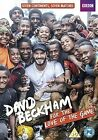 David Beckham for The Love of The Game 5051561041372 DVD Region 2