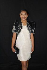 611b3671aff Image is loading FILIPINIANA-BOLERO-Barong-Tagalog-Philippine-National- Costume-BLACK