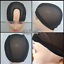 Wig-Cap-for-Making-Wigs-with-Adjustable-Straps-Breathable-Mesh-Lace-Weaving-Cap thumbnail 2