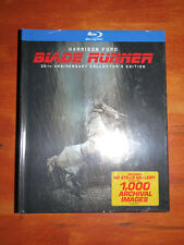 Blade Runner The Final Cut Blu-ray 30th Anniversary Set DIGIBOOK NEW