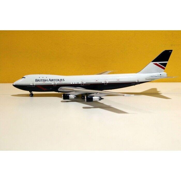 INFLIGHT 200 jfox JF7472015 1 200 BOEING 747-283B BA G-BMGS LANDOR livrea