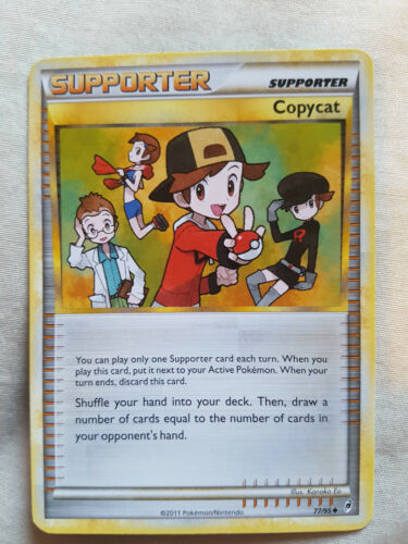 Pokemon Cards Call of Legends make your selection