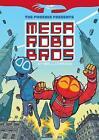 Mega Robo Bros by Neill Cameron (Paperback, 2016)