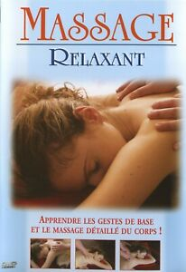 DVD-Massage-Relaxant-NEUF