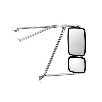 VELVAC 714674   Universal, Wide Angle System Non Retractable Mirror System