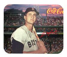 Item#2311 Carl Yastrzemski Boston Red Sox Facsimile Autographed Mouse Pad