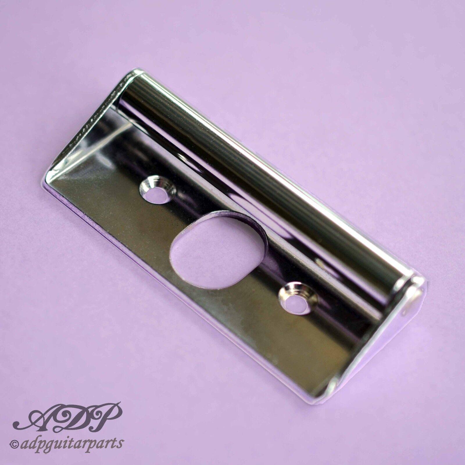 Whizzo Buzz Stop Roller Reducteur Vibration Jazzmaster Jaguar Tremolo BP0653-010