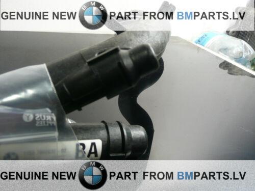 5SER E60 SERIES COOLING SYSTEM WATER HOSE 11537802632 NEW GENUINE BMW 3SER E46