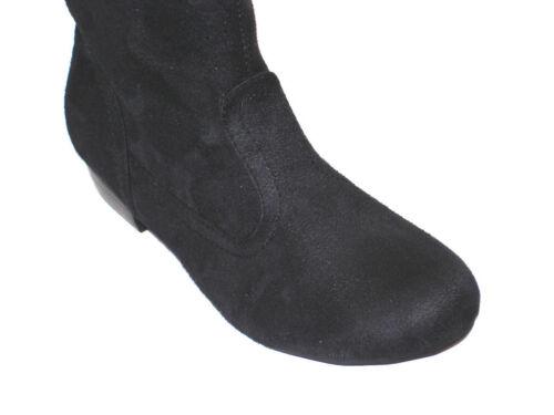 Tweedehands (Half) hoge laarzen Fringe op United Wardrobe