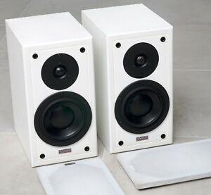 Dynaudio Contour 1.3 Mk II HighEnd Lautsprecher. 2-Wege. Sehr natürlich klingend