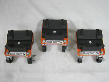 Rol-A-Blade snow plow casters Dollie set to move your plow. Great 4 snowmobile 2