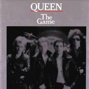QUEEN-THE-GAME-NEW-CD