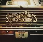 West Of Flushing,South Of Frisco von Supersonic Blues Machine (2016)