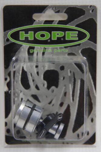 "HOPE TECHNOLOGY A-HEAD 1 1//8/"" TOP CAPS"