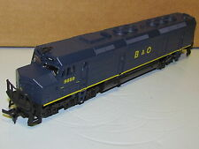 BALTIMORE & OHIO FP-45 DIESEL NEW IN BOX IHC 24102 HO 1:87 Scale RARE NEW IN BOX