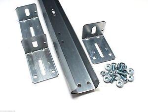 image is loading garage door track for 8 039 high door - Garage Door Vertical Track