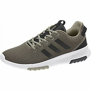 ADIDAS Men s  CF RACER TR  BC00250 Green RUNNING SHOES - 9   42 2 3 ... c8aaadd62eb8d