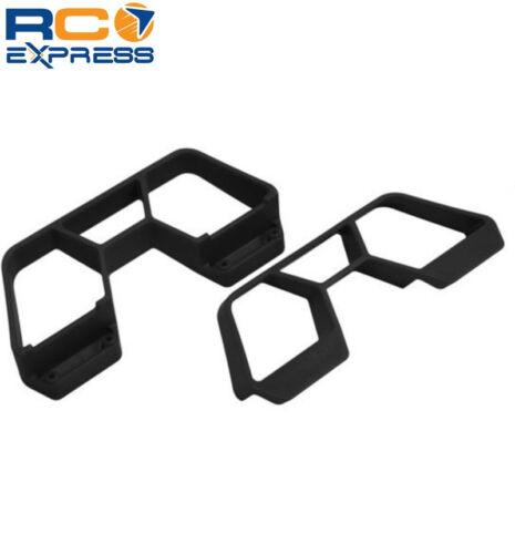 RPM R//C Black Nerf Bars 1//10 Rally Slash 4x4 RPM70652