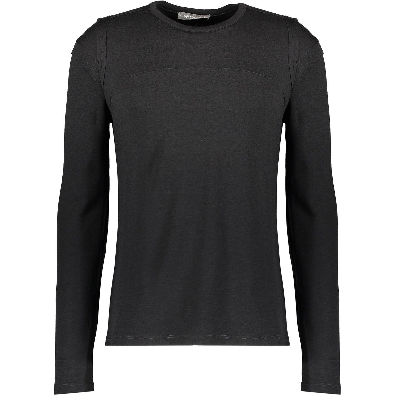 35% OFF ERMANNO SCERVINO Wool Mix Jumper IT52 L/XL    Sweater