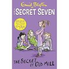 The Secret of Old Mill by Enid Blyton (Paperback, 2016)