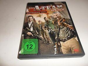 DVD-Das-A-Team-Der-Film