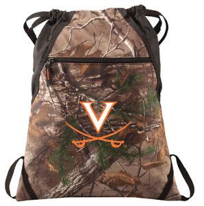 UVA-Camo-Cinch-Pack-REALTREE-University-of-Virginia-Drawstring-Bag-Backpack