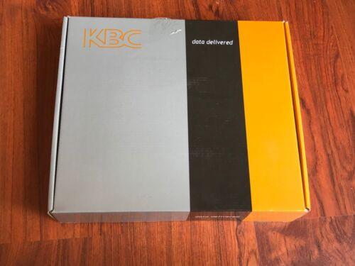 New KBC WESII-AC-CA  5GHz Client 17dBi Directional Antenna
