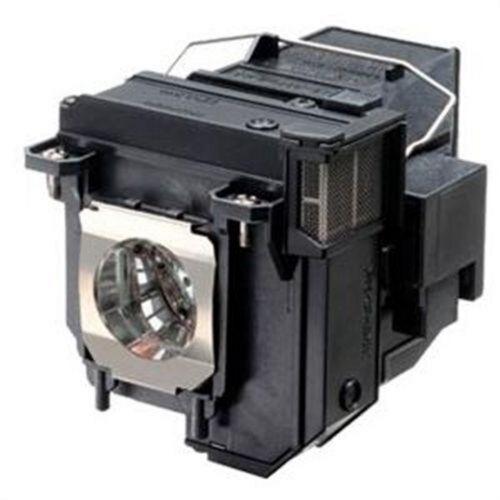 ELPLP80 V13H010L80 LAMP IN HOUSING FOR EPSON PROJECTOR MODEL BrightLink 595Wi