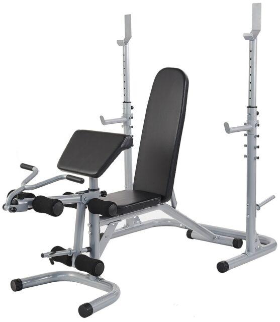 Yukon Fitness Preacher Curl Bench Pcb 183 For Sale Online Ebay