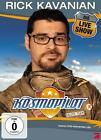 Kosmopilot-LIVE von Rick Kavanian (2009)