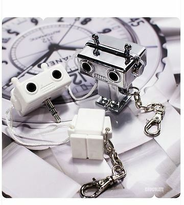 Earphone Splitter 1pcs, With you Audio Splitter, Headphone Splitter