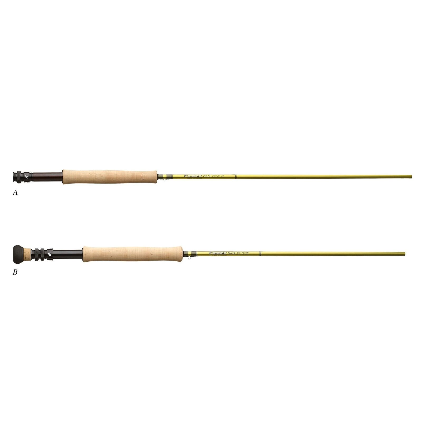 Sage Pulse Series Fly Rods