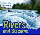 Rivers and Streams by Diyan Leake (Hardback, 2014)