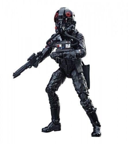 Star Wars Battlefront II Black Series Actionfigur 2018 Inferno Squad Agent ...