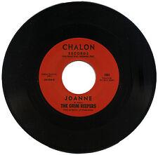 "GRIM REEPERS  ""JOANNE""    KILLER 60's GARAGE / PUNK    LISTEN!"