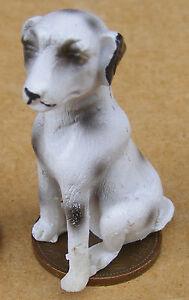 1:12 Échelle Résine Sitting Dalmatian Dog Tumdee Maison De Poupées Pet Accessoire Z1-afficher Le Titre D'origine Parfait Dans L'ExéCution