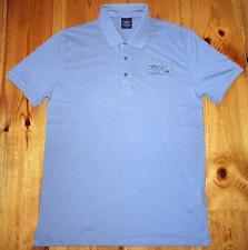 Aeronautica Militare Polo Shirt Herren - Blau - Gr. XL