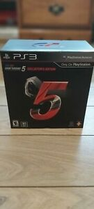 Gran-Turismo-5-Collector-039-s-Edition-Sony-PlayStation-3-2010