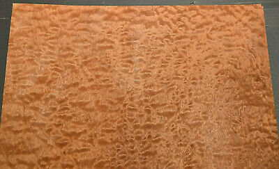 Pomelle Sapele Raw Wood Veneer Sheets 9.5 x 17 inches 1//42nd thick       7634-32
