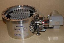 Ebara Genesis Icp 300l Quick Regen Cryopump Vacuum Pump With Model 625 2230 O15